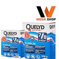 Клей для флизелиновых обоев Quelyd Fliz Спец-Флизелин 300г