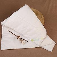Одеяло детское хлопковое 90 x 110