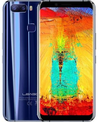 "Смартфон Leagoo S8 Pro 6/64Gb Blue, 13+5/13Мп, 3050 мАч, 5.99"" IPS, 2sim, 8 ядра, 4G"