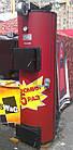Твердотопливный котел Сваг 20U под все виды топлива мощностью 20 квт, фото 5