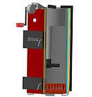 Твердотопливный котел Сваг 20U под все виды топлива мощностью 20 квт, фото 7