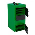 Котел утилизатор твердотопливных отходов САН PT- 75 кВт, фото 2