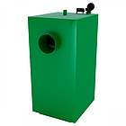 Котел утилизатор твердотопливных отходов САН PT- 75 кВт, фото 3