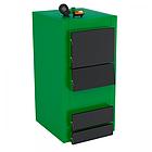 Котел утилизатор твердотопливных отходов САН PT- 75 кВт, фото 5