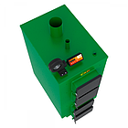 Дровяной котел длительного горения «САН» РТ-10 мощностью 10 кВт, фото 2