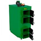 Дровяной котел длительного горения «САН» РТ-10 мощностью 10 кВт, фото 3