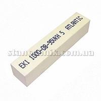 Брусок точильный ATLANTIC EK1 1000-08-95 VKH S 100х20х20 мм