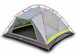 Палатка туристична Trimm Apolom-D, фото 3