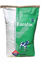 Заменитель молока для телят Eurolac Green 25кг ( Нидерланды)