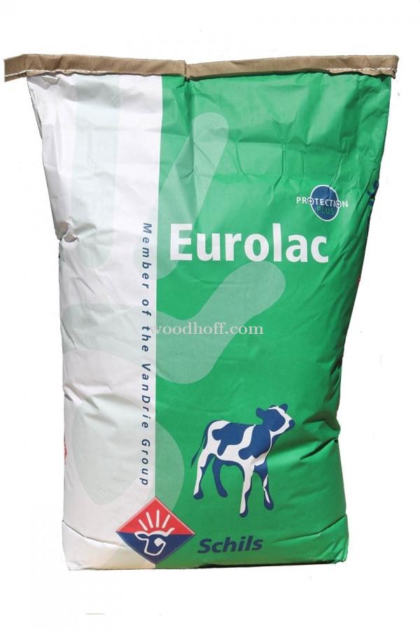 Заменитель молока для телят Eurolac Green 25кг