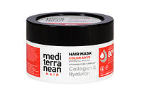 Маска для окрашенных волос Mediterranean Care Hair Mask Color Save 250 ml