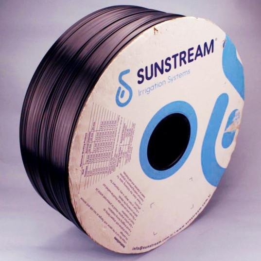 Капельная лента эмиттерная Sun Stream 20см