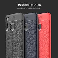 TPU чохол накладка Tiger для Samsung Galaxy A20s (3 кольори), фото 1