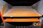 Твердотопливный котел с механической автоматикой САН Эко-У-М 17 (Усиленный сталь 4мм), фото 7