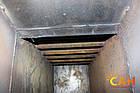 Твердотопливный котел с механической автоматикой САН Эко-У-М 17 (Усиленный сталь 4мм), фото 9