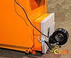 Котел длительного горения САН Эко-У-Т 17 (Усиленный сталь 4мм) с автоматикой, фото 9