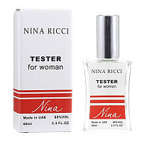 Tester UAE женский NINA RICCI Nina 60 мл