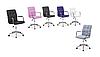 Офисное кресло Signal Q-022 черный