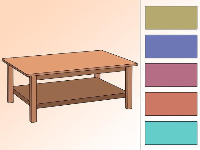 Изображение с названием Choose a Coffee Table Step 3