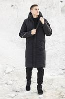 Зимние куртки и парки мужские