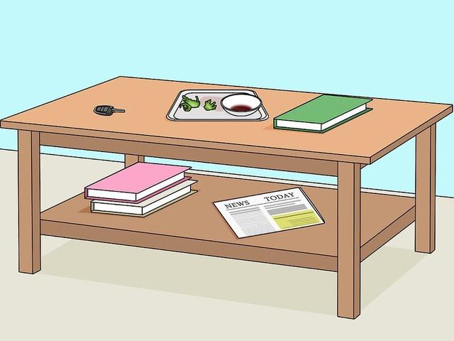 Изображение с названием Choose a Coffee Table Step 4