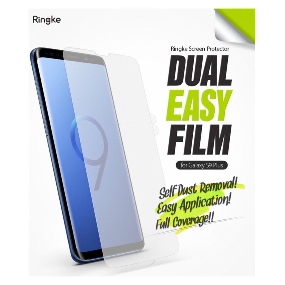 Защитная пленка для мобильного Samsung Galaxy S9 Plus (RPS4634) –