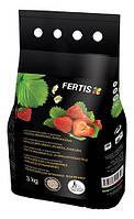 Удобрение для клубники и земляники Fertis NPK 11-9-20+МЕ 3 кг