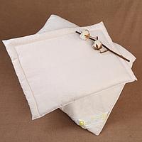 Набор одеяло и подушка в детскую кроватку