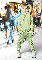 Спортивный костюм OV2U для мальчика, мятный