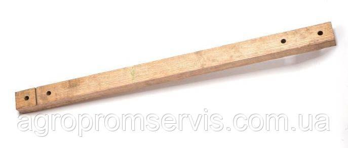 Рычаг шатуна привода косы деревянный комбайна СК-5М Нива Н.069.01.030-04