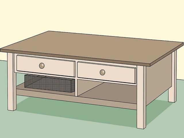Изображение с названием Choose a Coffee Table Step 6