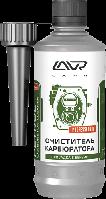 Очиститель карбюратора присадка в бензин (на 40-60л) LAVR 310мл