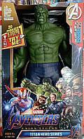 Фигуры Супер Героев Марвел (Халк,Железный человек,Тор,Бетмен,Чёрная Пантера)