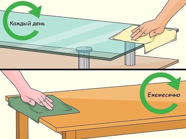 Изображение с названием Choose a Coffee Table Step 7