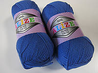 Alize Merino Stretch 141 василек