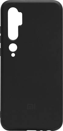 Силикон Xiaomi Mi Note10/CC9 Pro Silicone Case, фото 2