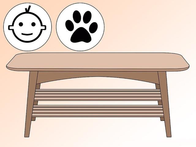 Изображение с названием Choose a Coffee Table Step 8