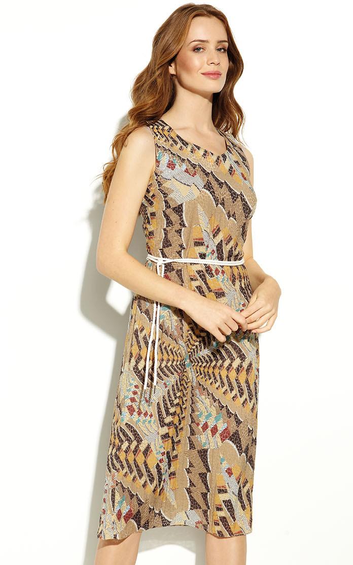 Платье Jatta Zaps. Коллекция весна-лето 2020.