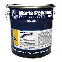 Двухкомпонентное эпоксидное напольное покрытие MARIPOX 2600 (А+В) 3+0.9 кг