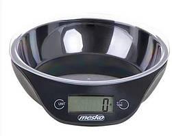 Весы кухонные Mesko MS 3164 на 5 кг