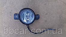 Дополнительные, противотуманные фары  Renault  Laguna 2 , Kangoo , Master , Clio Valeo 8200002469  ( L )