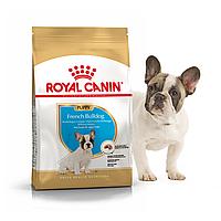 Сухой корм Royal Canin French Bulldog Puppy 1кг