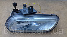 Дополнительные, противотуманные фары Peugeot 406  1995-1999 р. Carello 37090.748S , 37090.700  ( L )