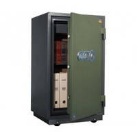 Огнеустойчивый сейф FRS-93 KL