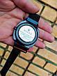 Часы мужские в стиле Rolex. Мужские наручные часы черного цвета. Часы с черным циферблатом Годинник чоловічий, фото 4
