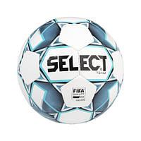 М'яч футбольний SELECT TEAM FIFA APPROVED NEW! №5 Артикул: 367552