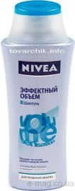 Шампунь для волос Нивея Объём 250мл