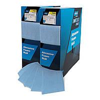 Абразивний папір Р500 на поролоновій основі NORTON PRO PLUS A975 115мм х 25м