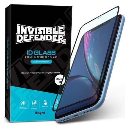 Защитное стекло для Apple iPhone XR (RGL4510) – Ringke Premium Tempered Glass, фото 2