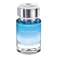 Mercedes-Benz Mercedes-Benz For Men Sport - духи Мерседес Бенц Фор Мен Спорт (лучшая цена на оригинал в Украине) Туалетная вода, Объем: 40мл